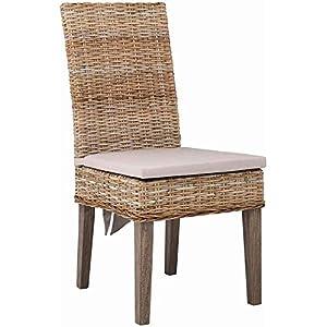 415dcH5RVsL._SS300_ Coastal Dining Accent Chairs & Beach Dining Accent Chairs