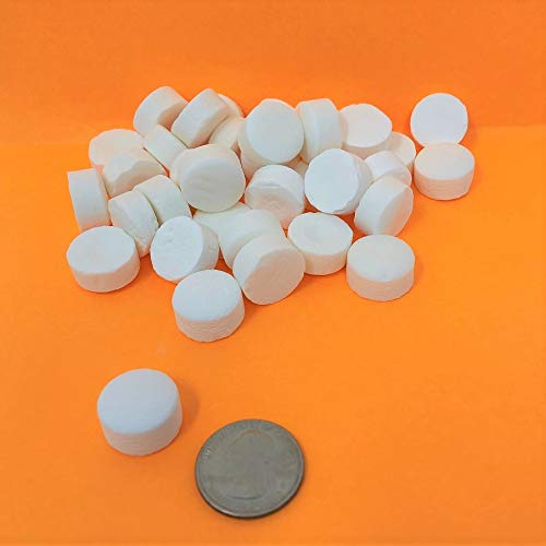 White Peppermint Mints Canada Mints 2 pounds