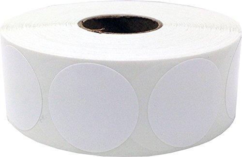Hybsk White Color Coding Dot Labels 1