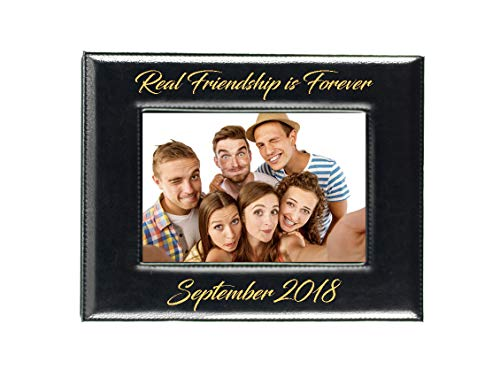 Custom Photo Frame - Sofia's Findings Personalized - Custom Picture Frame 5x7