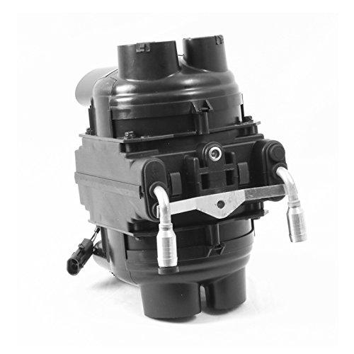 Price comparison product image Stratos SCP8005 Kawasaki Teryx Turbo Dual Axial 12V Heater Fan Kit