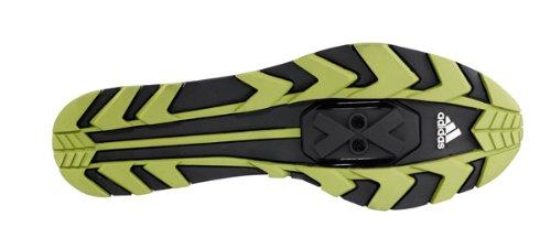 Adidas RennMTB Schuh SPD System El Moro dark shadeceder