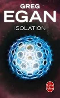 Isolation par Egan