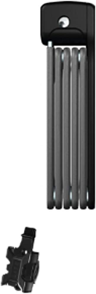 ABUS Bordo uGrip Lite Mini 6055 Key Folding Lock