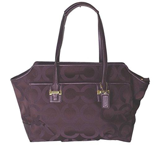 Coach Op Art Shoulder Bag - 7