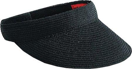 83712584824af Top6  San Diego Hat Company Women s One Size Ultrabraid Visoe Stretch  Sweatband Velcro Closure. Wholesale Price 25.45