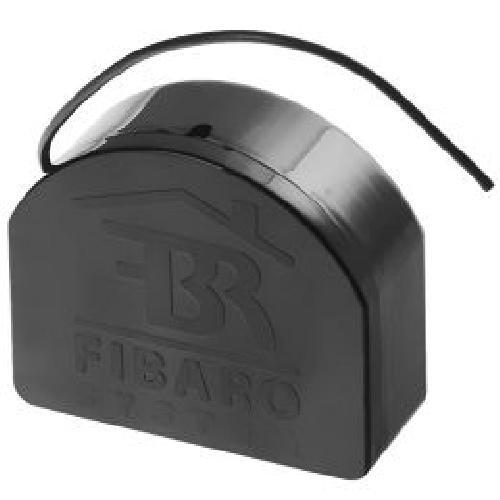 preisvergleich und test fibaro relais unterputzeinsatz 2 schalter 1 5 kw z wave. Black Bedroom Furniture Sets. Home Design Ideas