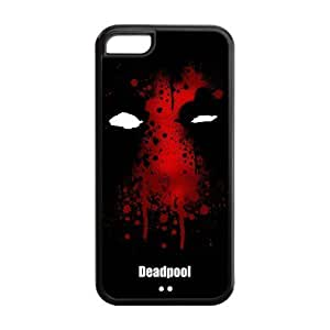 Andre-case 4s cell phone case covers, Deadpool Hard TPU Rubber Cover qYSBWBLpjgi case cover for iPhone 4s