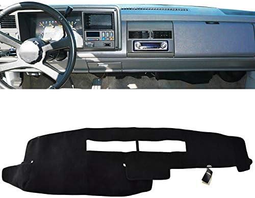Truck Dash Cover Overlay  Cap For Chevy GMC 1988-1994 K1500 K2500 K3500