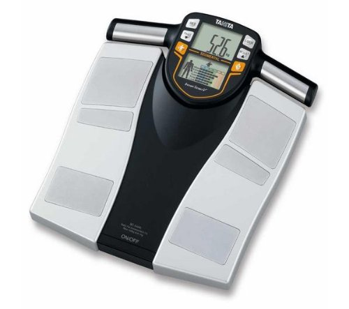 Tanita Bathroom Scales Body Fat Scales BC-545 N