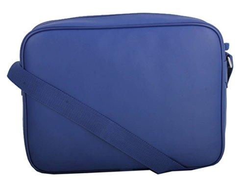 Bolso Bandolera Hombre Ultimum Azul Lacoste g7qvwSqT