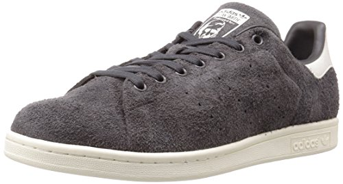Adidas Men's Stan Smith Suede Bounce Casual Sneakers From...