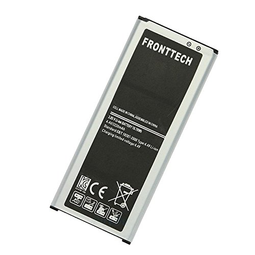 Price comparison product image FrontTech 3220mAh OEM Battery For Samsung Galaxy Note 4 SM-N910 N910A N910P (1 Battery!)