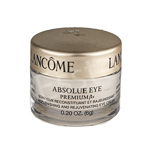 Lancome Absolue Eye Cream