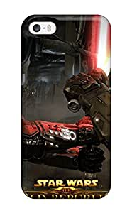 Excellent Design Star Wars Case Cover For Iphone 5/5s