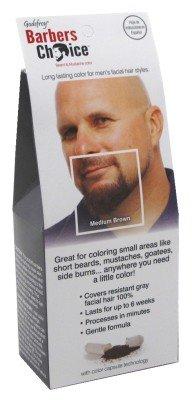 Godefroy Barbers Choice Beard Medium product image