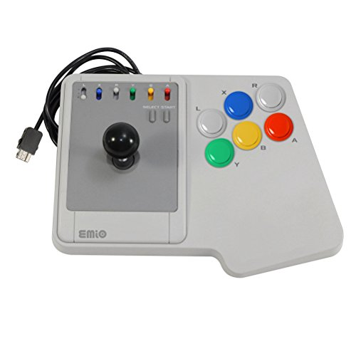 The Edge Super Joystick for SNES Classic and PC