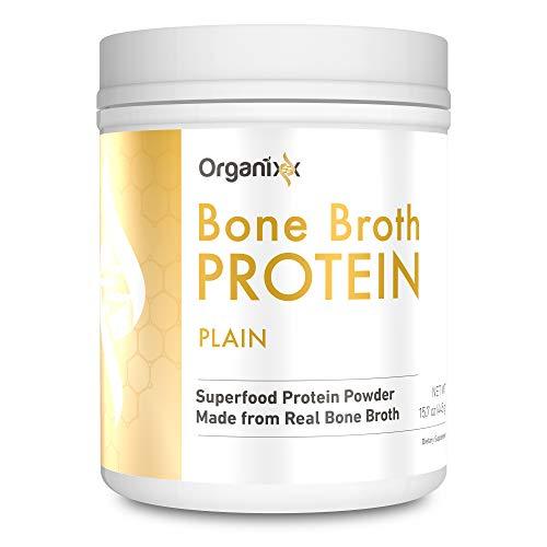Bone Broth Protein by Organixx