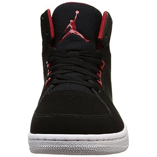 c958f98243965d nike air jordan 1 flight 3 mens hi top basketball trainers 706954 sneakers  shoes 70%