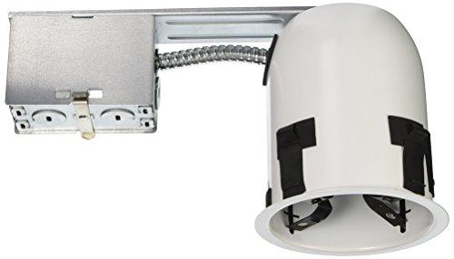 WAC Lighting R-401S-R-A R400 Series Housing Remodel