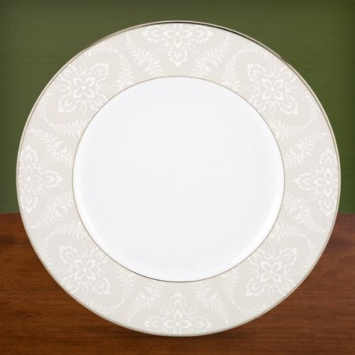 picture of Lenox Organdy Accent Plate