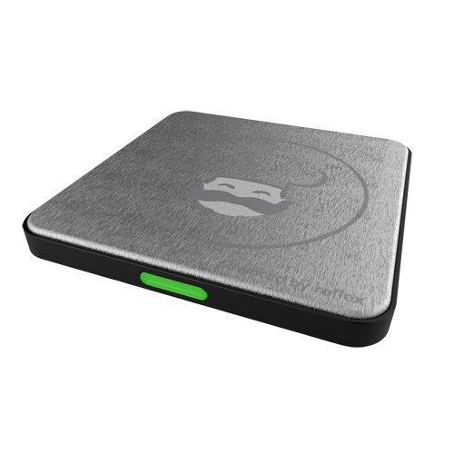 reflex Smart Chef Pocket Smart Food Scale ReFleX Wireless Inc. RX402
