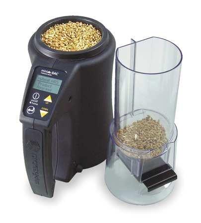 Top recommendation for grain moisture tester, handheld