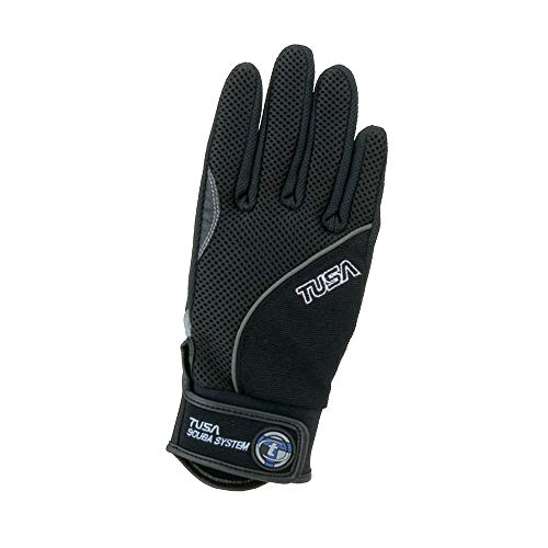 TUSA Tropical Glove, Medium
