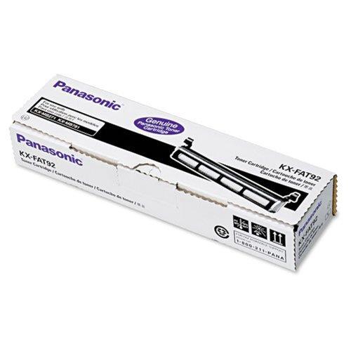 Panasonic -Toner Cartridge Multi KX-FAT92