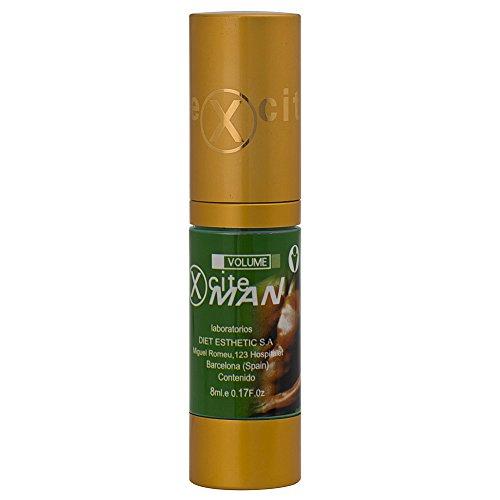 Excite Man Volume Penis Enlargement Spray 8ML J5653#