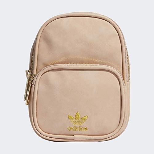 adidas Originals Women's Originals Mini PU Suede Backpack