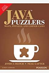 Java Puzzlers With Access Codes Paperback