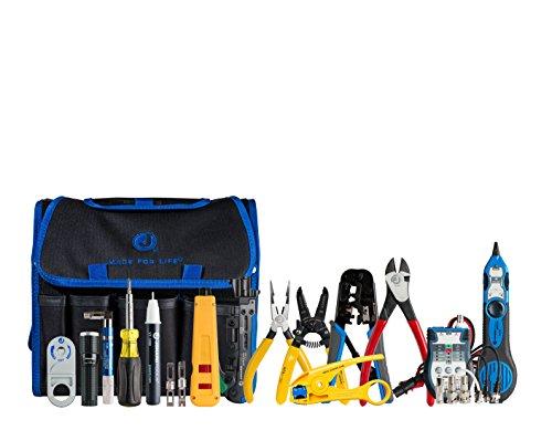 Jonard Tools TK-610 Security and Alarm Kit (Pack of 1)