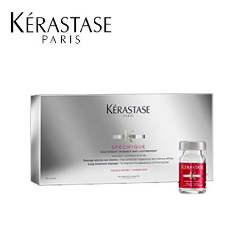 Kerastase Specifique Intensive Scalp and Hair Treatment 10x0.20oz