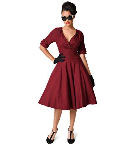 Unique Style Dress - 5