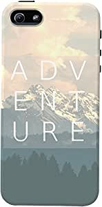 DailyObjects Adventure In Nature Case For Sam Sung Note 3 Cover Multicolored