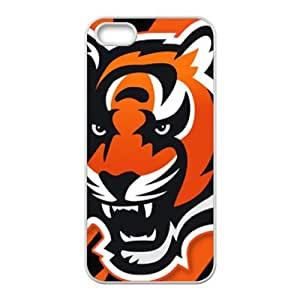 Cincinnati Bengals Hot Seller Stylish Hard Case For Iphone 5s
