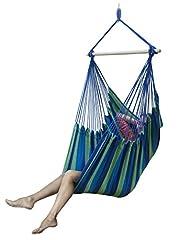 Brazilian Hammock Chair Swing