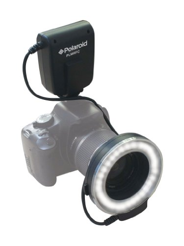 Polaroid Macro Digital Cameras Lenses