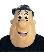 Rubie's Costume Co. Men's Fred Flintstone Character Mask