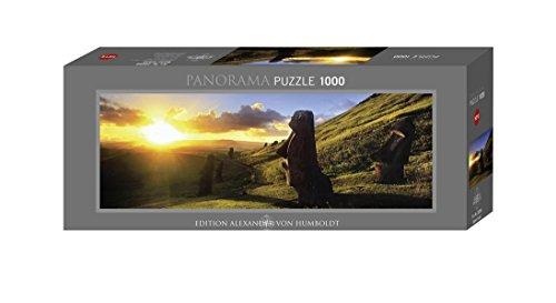 Heye Puzzle Isola Di Pasqua Panoramico 1000 Pezzi 29289