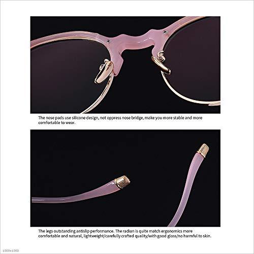Cadre UV C3 Sport C3 Lunettes Protection de qualité Anti de Couleur Semi Haute Ouyangyan sans de Soleil zwq4ZfH