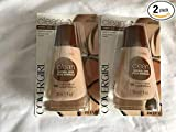 CoverGirl Clean Creamy Natural 120 Liquid Normal Skin Foundation Makeup, 1 Fluid Ounce -- 2 per case.