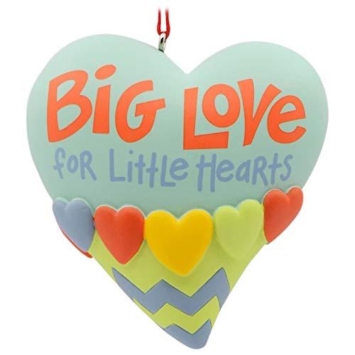 Babysitter Ornament - Hallmark Big Love Childcare Provider Ornament Occupations