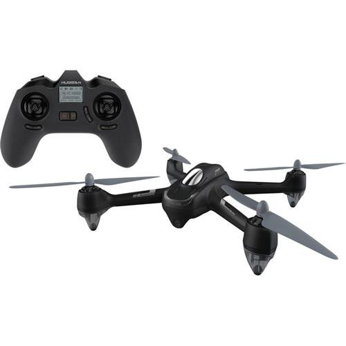 Hubsan X4 Quadcopter with HD Camera, Transmitter Included by HUBSAN