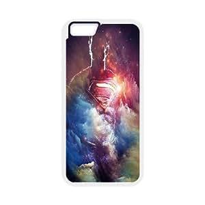 "iPhone6 Plus 5.5"" Cover, DDdiy Superman Custom Cover for iPhone6 Plus 5.5"""
