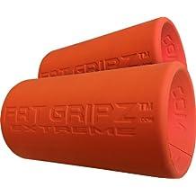 Fat Gripz 854078001113 Extreme, Orange