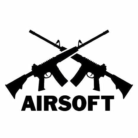 All Air Soft Guns