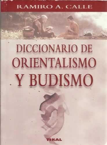 Amazon.com: Diccionario de orientalismo o budismo ...