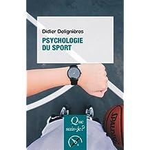 Psychologie du sport [nouvelle édition]